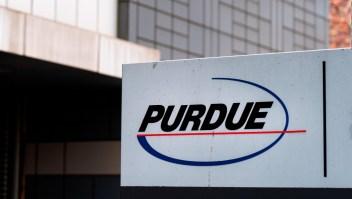 Purdue Pharma se declara en bancarrota