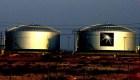 Precio del petróleo al alza tras ataque con drones