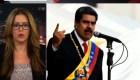 Facción opositora firma acuerdo de Maduro. ¿Qué buscan?