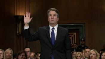Kavanaugh enfrenta otra acusación de acoso