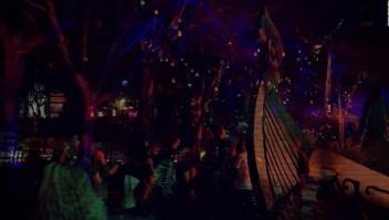 El evento Halloween Horror Nights en Orlando ya abrió sus puertas