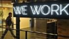 WeWork retrasaría su salida a mercado