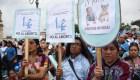 Ley busca prohibir el aborto y matrimonios igualitarios