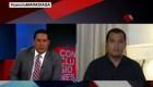 Félix Maradiaga regresa a Nicaragua