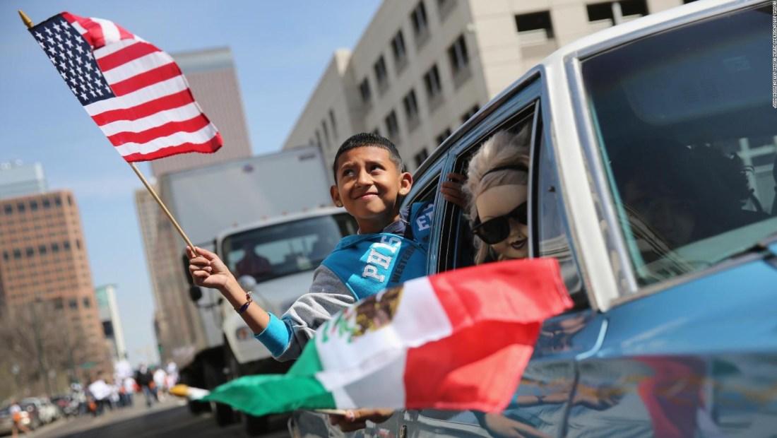 9 datos del Pew Research Center sobre los latinos en EE.UU.