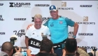 Tigres y Cruz Azul disputan la primera final de la Leagues Cup