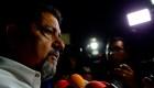 Liberan a opositor venezolano Edgar Zambrano