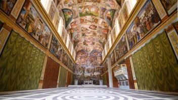 Nuevas acusaciones de pederastia en el Vaticano