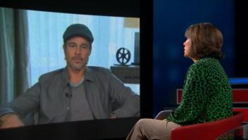 Brad Pitt recordó cuando confrontó a Harvey Weinstein
