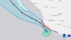 Lo que sabemos de la tormenta tropical Lorena