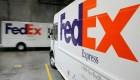 FedEx sufre caída de sus ingresos operativos