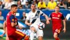 ¿Cuál es el salario justo para un jugador de la MLS?