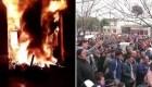 Graves incidentes en Chubut tras la muerte de dos maestras