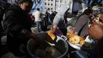 Legisladores prorrogan hasta 2022 la emergencia alimentaria