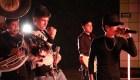 Aldo Trujillo detalla cómo fueron los inicios de su carrera como cantante