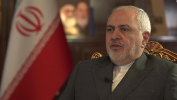 """Irán amenaza con una """"guerra total"""" si EE.UU. ataca"""