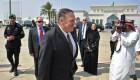 ¿Aliviará Pompeo las tensiones en Medio Oriente?