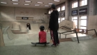 Este joven es el patinador favorito de Tony Hawk