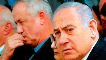 Netanyahu propone un gobierno de unidad