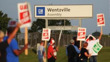 Acusaciones de corrupción: ¿debilita la posición del sindicato en su negociación con GM?