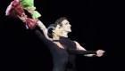 ¿Qué distingue a la mejor bailarina del mundo?