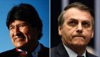 Amazonas: Bolsonaro y Morales, presionados por fondos de inversión