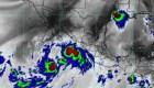 Avanzan seis tormentas con nombre en las Américas
