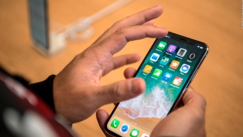 Las cinco marcas de teléfonos móviles más vendidas
