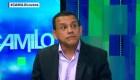 """Emilio Lovera: """"Los venezolanos se ríen de si mismos"""""""