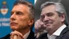 ¿Podrá Macri llegar a segunda vuelta?