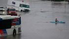 Declaran estado de desastre tras tormenta Imelda