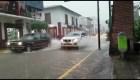 Lorena es tormenta tropical nuevamente