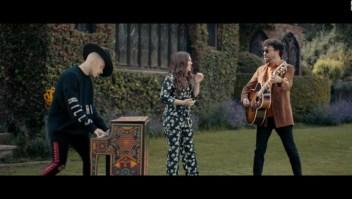 Esta es la nueva canción de Andrés Cepeda con Jesse y Joy