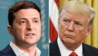 ¿Pidió Trump a Ucrania investigar al hijo de Biden?