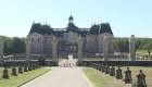 Ladrones asaltan castillo privado en Francia