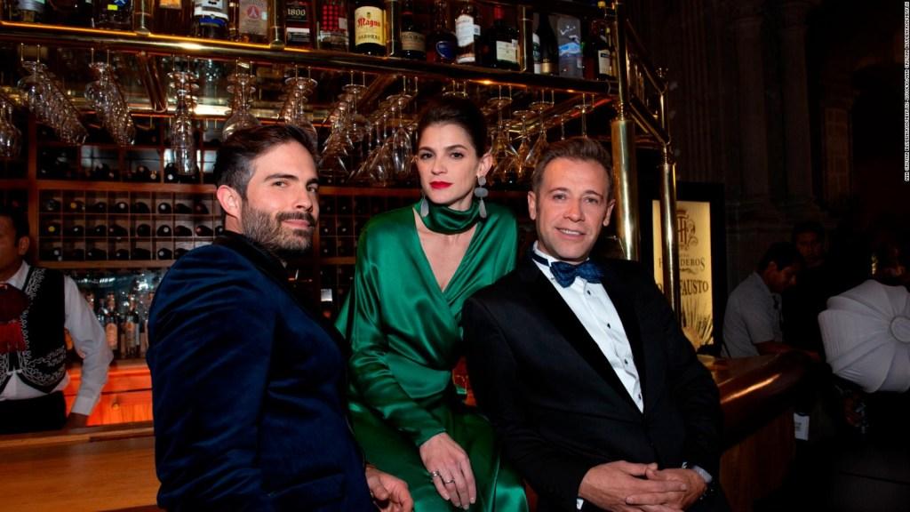"""La serie """"Monarca"""" muestra a un México de dinero y poder"""
