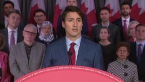 Trudeau ofrece disculpas nuevamente