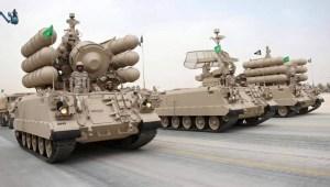 Arabia Saudita investiga ataques a campos petroleros
