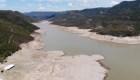 Sequía extrema azota Honduras