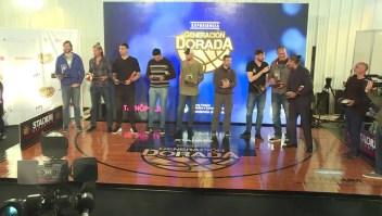 """""""Experiencia Generación Dorada"""", un homenaje a la mejor época del baloncesto argentino"""