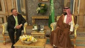 ¿Es Irán el responsable del ataque contra la refinería de Arabia Saudita?
