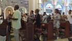 Panameños firmes en su fe piden depuración de clero