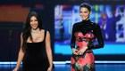 El comentario de las Kardashian que causó risas en los Emmy