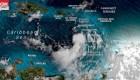 Puerto Rico bajo amenaza de la tormenta tropical Karen
