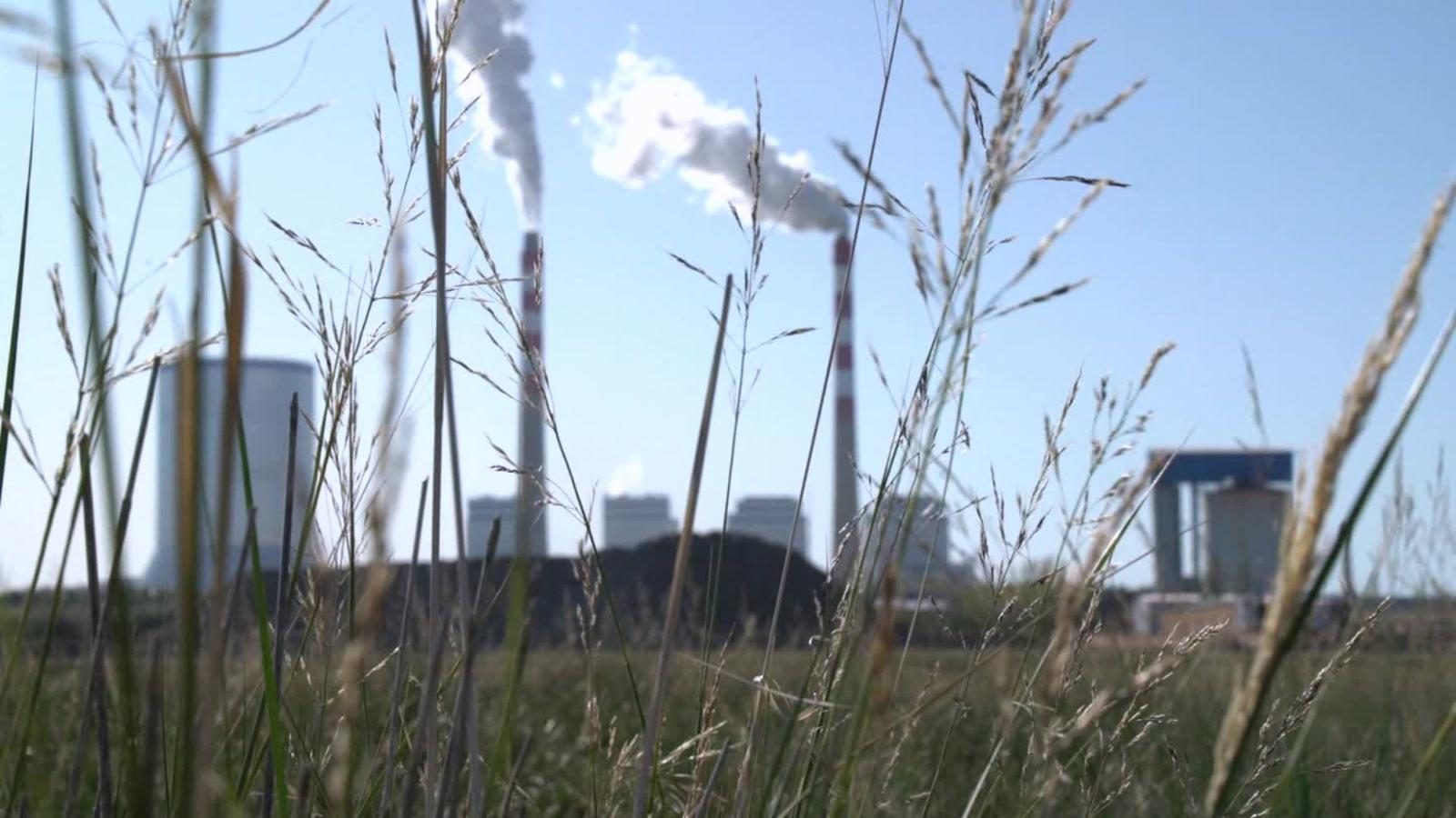 ¿Está cumpliendo China sus compromisos de energía limpia?
