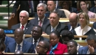 Naciones Unidas: no hace falta estar en el podio para llamar la atención