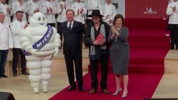 Chef francés pierde estrella Michelin