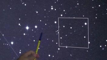 Cometa peculiar cruza sistema solar