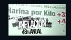 Polémico spot de Evo Morales propone no imitar a Argentina