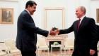 Maduro anuncia refuerzo de cooperación con Rusia
